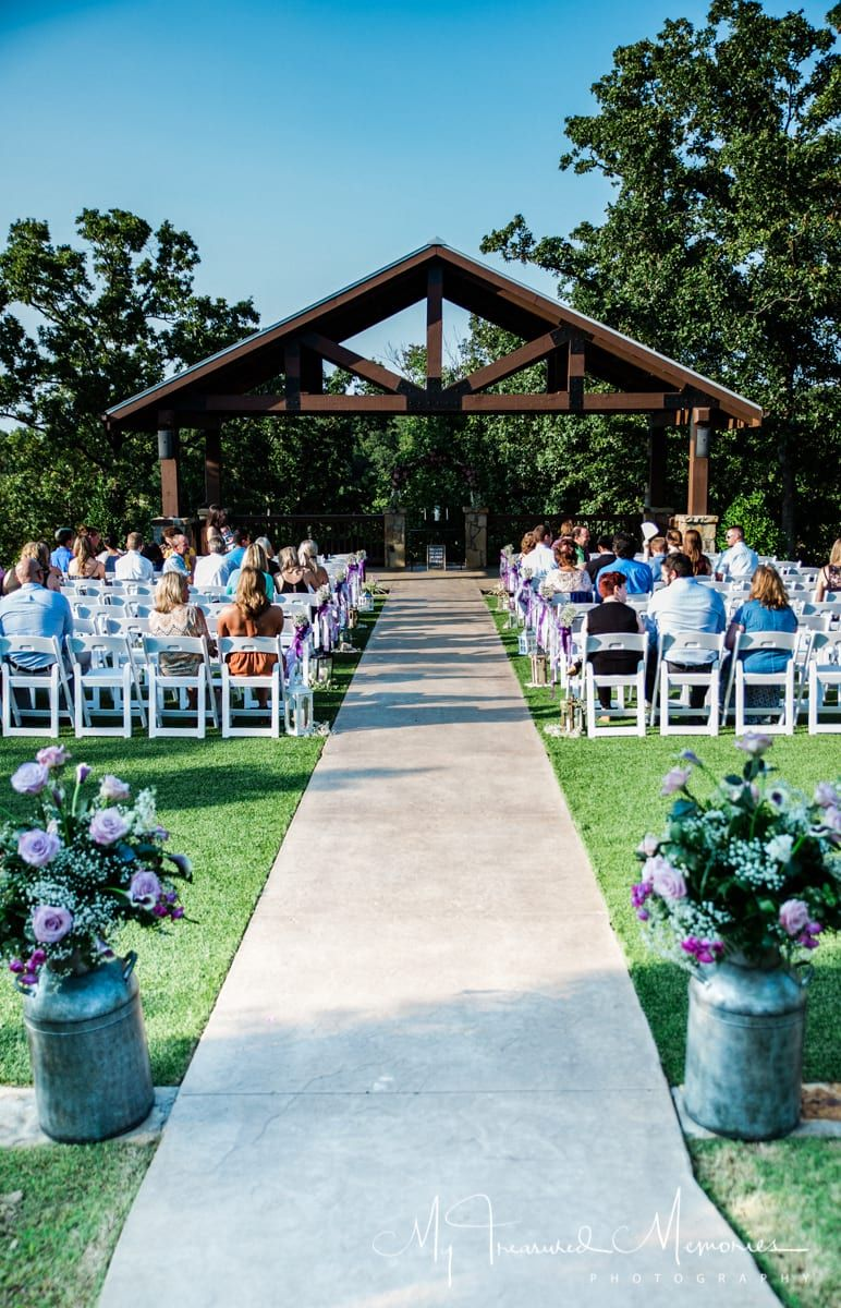 Gorgeous Outdoor Wedding Venue In Tulsa Oklahoma The Springs Follow This Pin