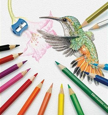 Faber Castell Classic Colour Pencils One Of My Favourite Colour Is 366 Green Colored Pencils Coloring Books Color Pencil Art