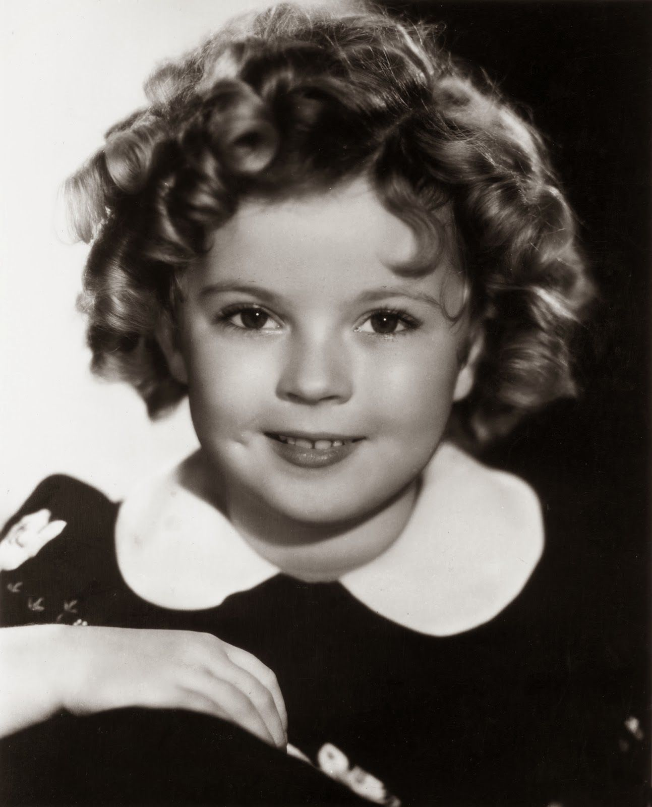 Shirley Temple | VINTAGE HOLLYWOOD DANCERS AND SINGERS | Pinterest ...