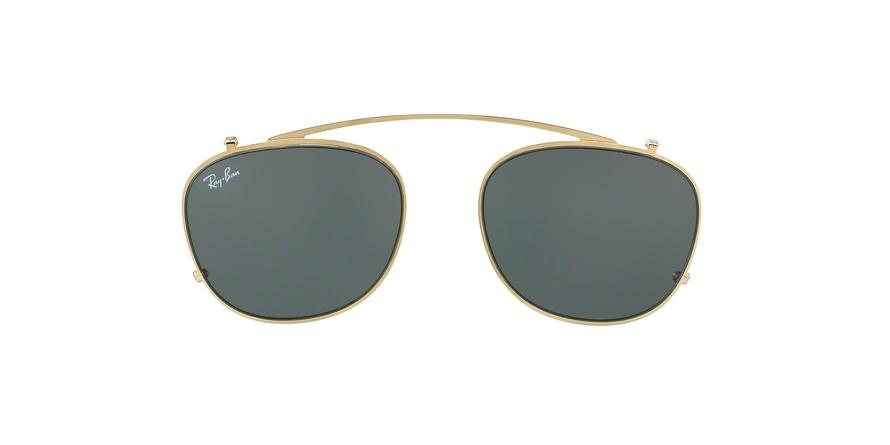 Ray-Ban Optical RX6317C Clip-On