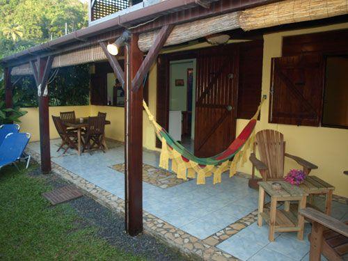 Residence Piment Cafe Le Gite Du Rez De Jardin Location De