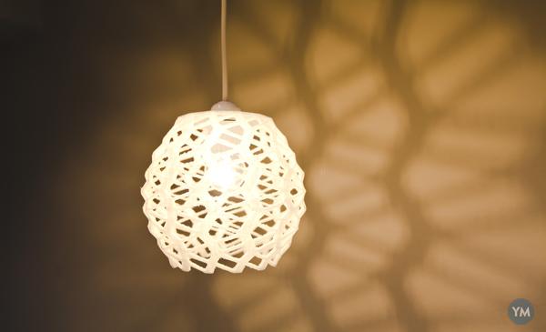 Geometric Lampshade Geometric Lampshade Lampshade Designs Geometric