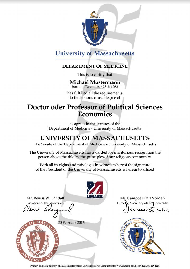 Doktortitel kaufen massachusetts university berufszertifikate degree template 11 free printable degree certificates templates the best collection of diploma templates for every purpose 11 free printable degree xflitez Choice Image
