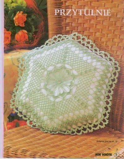 Kira scheme crochet: Scheme crochet no. 2406