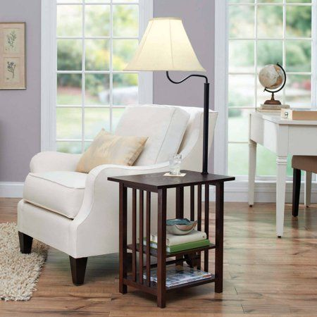 Home In 2020 Bedside Table Lamps Modern Bedside Table Floor Lamp