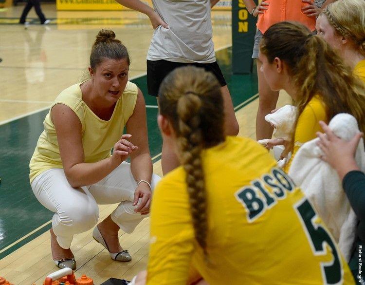 Kari ThompsonNDSU Volleyball Adds StanleyBoyd's Bailey