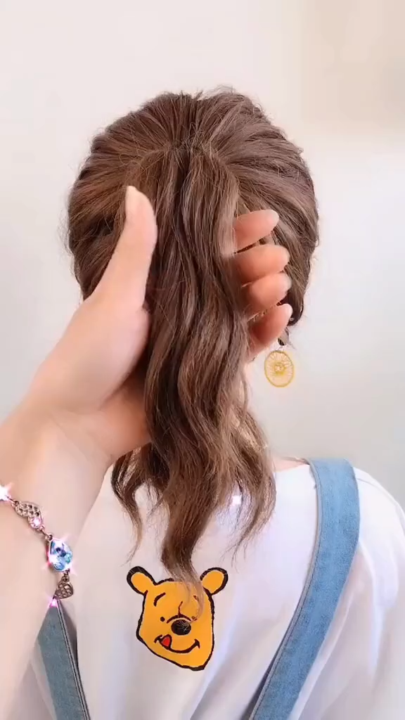 hairstyles for long hair videos| Hairstyles Tutorials Compilation 2019 | Part 112 #weddingguesthairstyles