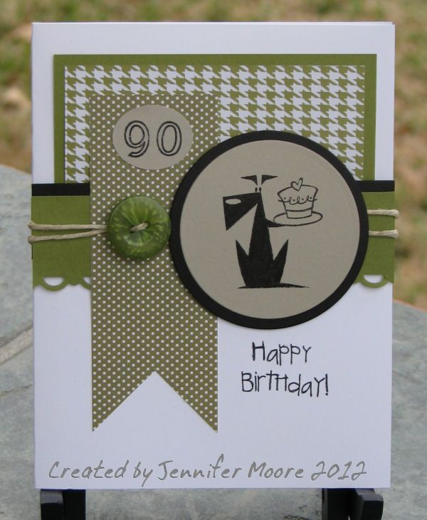 Pawpaw S 90th Birthday Card The Cat S Pajamas Dog 90th Birthday Cards Birthday Cards For Men Birthday Scrapbook