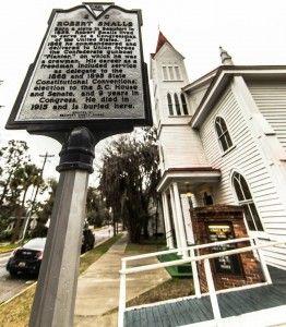 Tabernacle Baptist Church  Photo courtesy Phil Heim