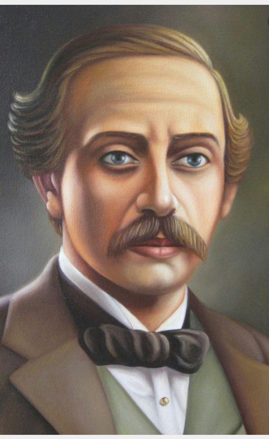 Juan Pablo Duarte - Wikipedia, la enciclopedia libre