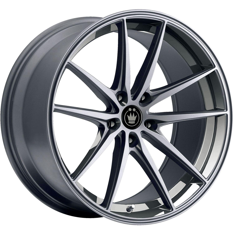 Konig Oversteer 20x8 5 35   Camaro parts   Konig wheels, 20