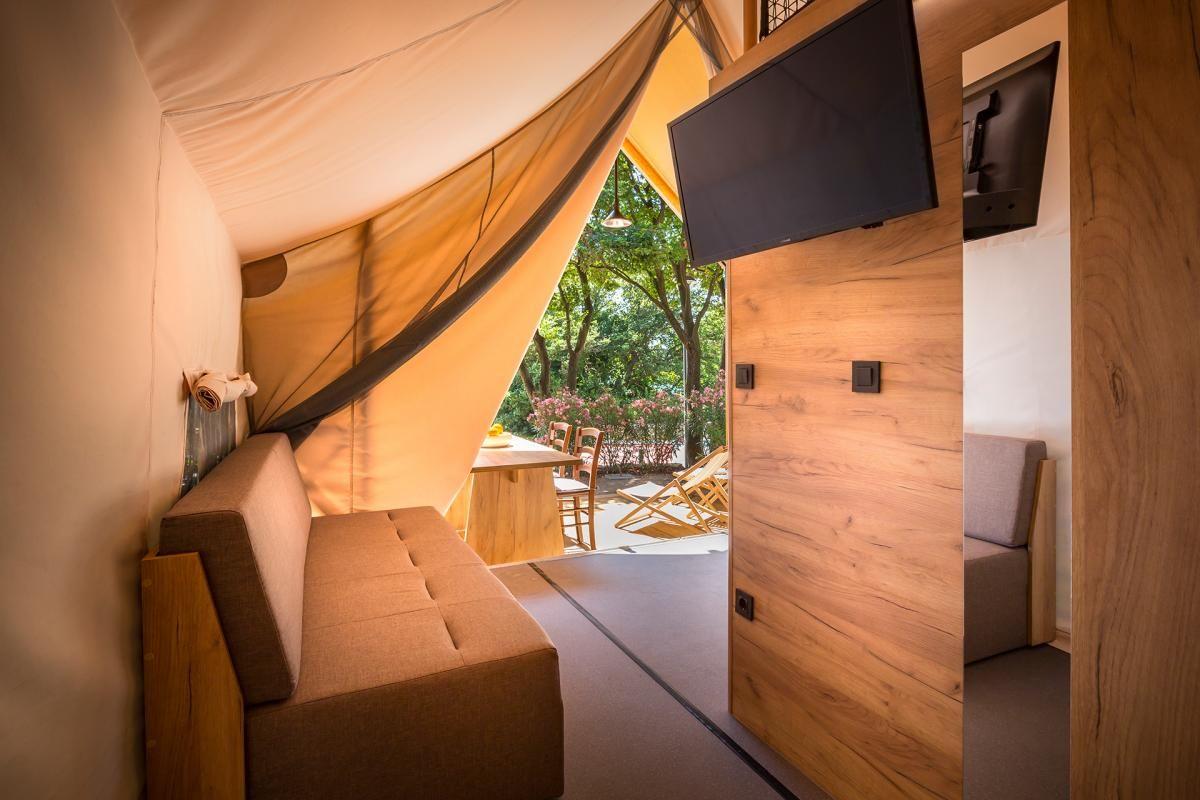 Safari mobile tents adria homes also kamp pinterest tent rh