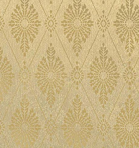 4 Wall-stencil-damask-beige-diamond | Dining Room Colors | Pinterest ...