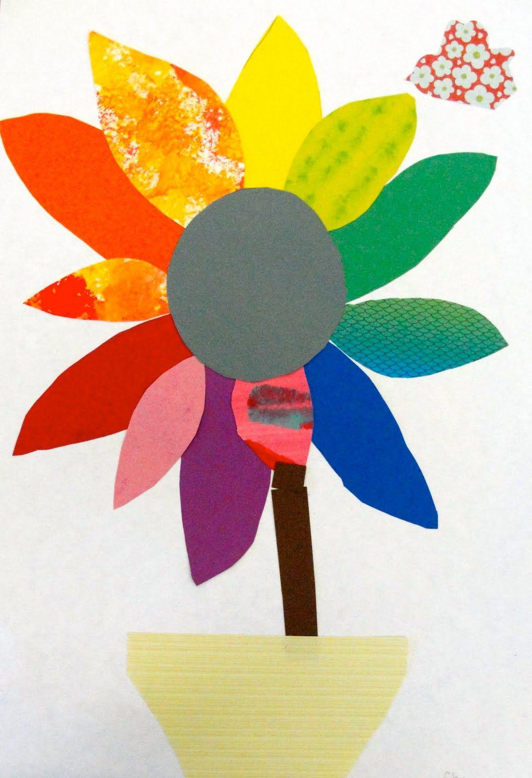 Deep Space Sparkle u2013 Colorwheel art lesson