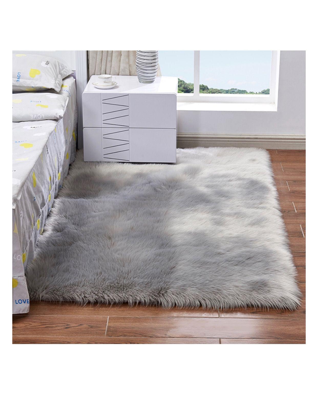 Grey Carpet Rugs On Carpet Bedroom Carpet Fluffy Rug