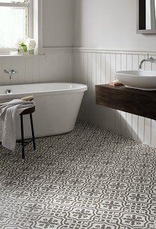 Bathroom Tiles Victorian berkeley charcoal tile | kitchens and bathrooms - brunel 2