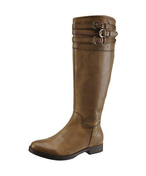 Kozaki Oficerki Bronx Liori 13938 Boots Riding Boots Bronx