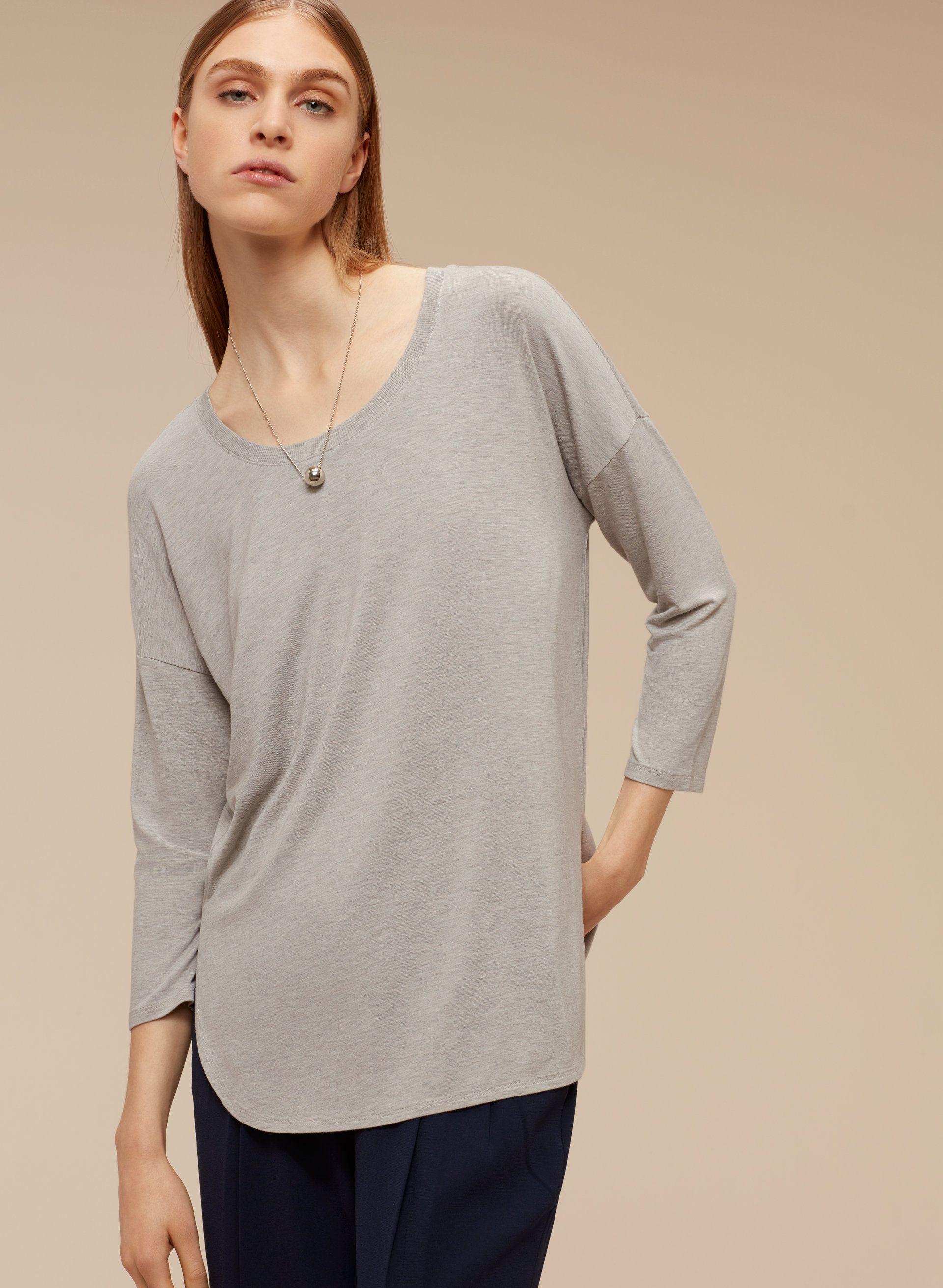 df8f977237b22f Norris t-shirt | Clothes & Accessories :) | Shirts, T shirt, Long ...