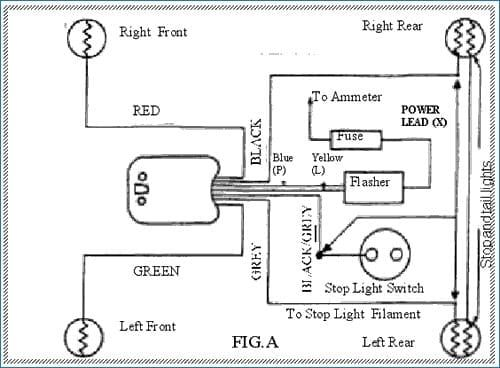 Truck Lite 900 Wiring Diagram from i.pinimg.com