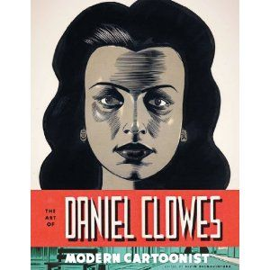 Long-time Daniel Clowes fan. I need this book!