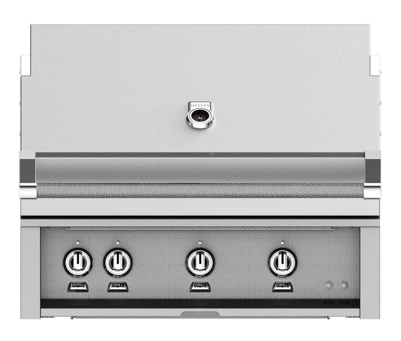 Hestan 36 Inch Built In Gas Grill Review Natural Gas Grill Gas Grill Built In Gas Grills
