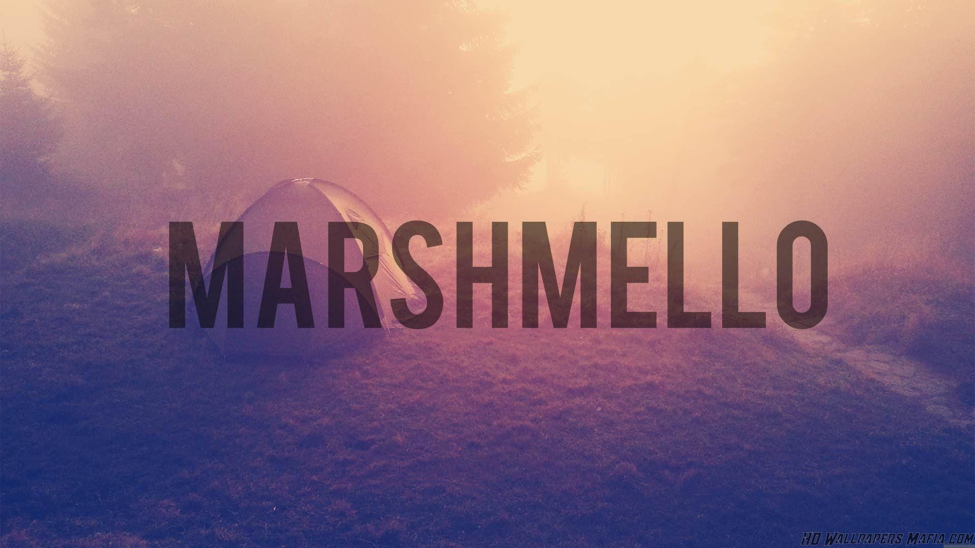 Marshmello Wallpaper (20)