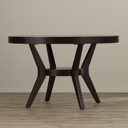 Found it at Wayfair - Connor Transitional Dining Table