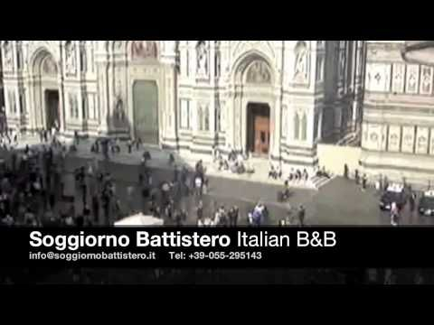 Soggiorno Battistero B&B | Italy accomodations | Pinterest ...