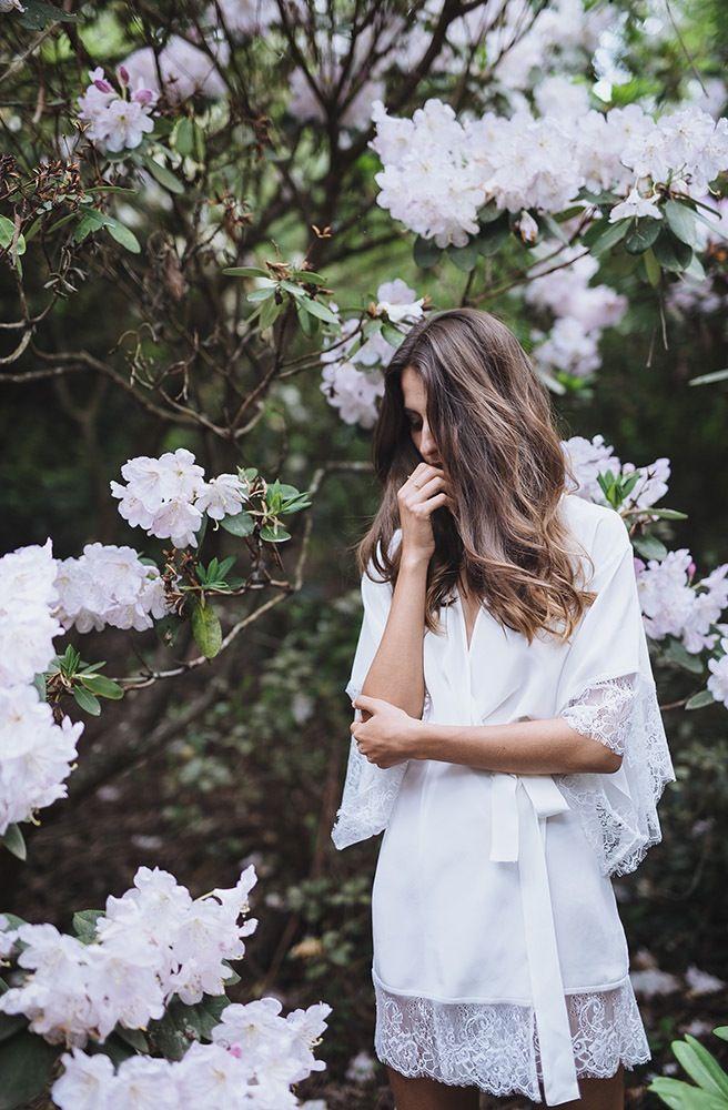 Natalija The Label - Audrey Robe