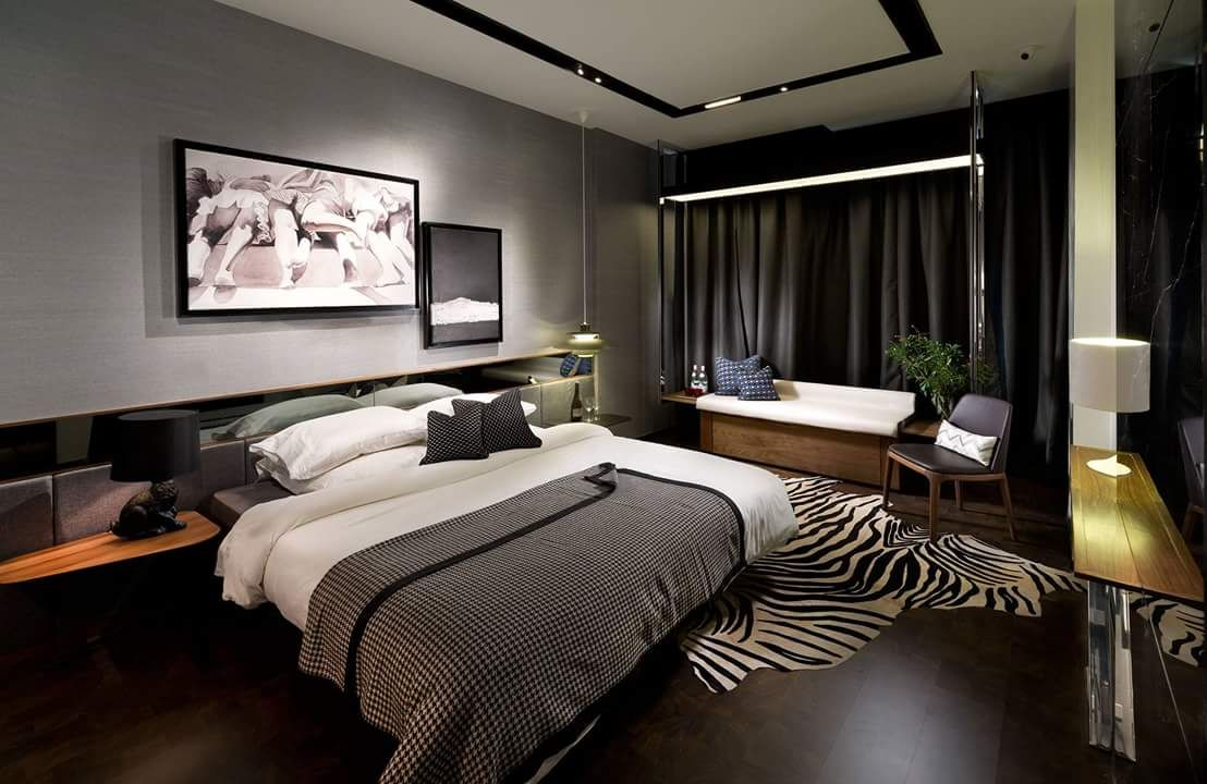 Loft bedroom style  Pin by Chun Yuen Tan on Bedrooms design  Pinterest  Bedrooms