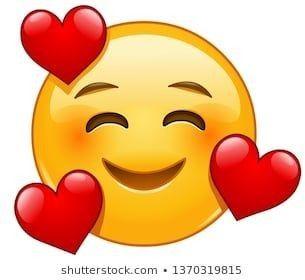 Pin De Bb Bb Em Emoji Em 2020 Emoticon De Amor Smiley Emoji Emoticon