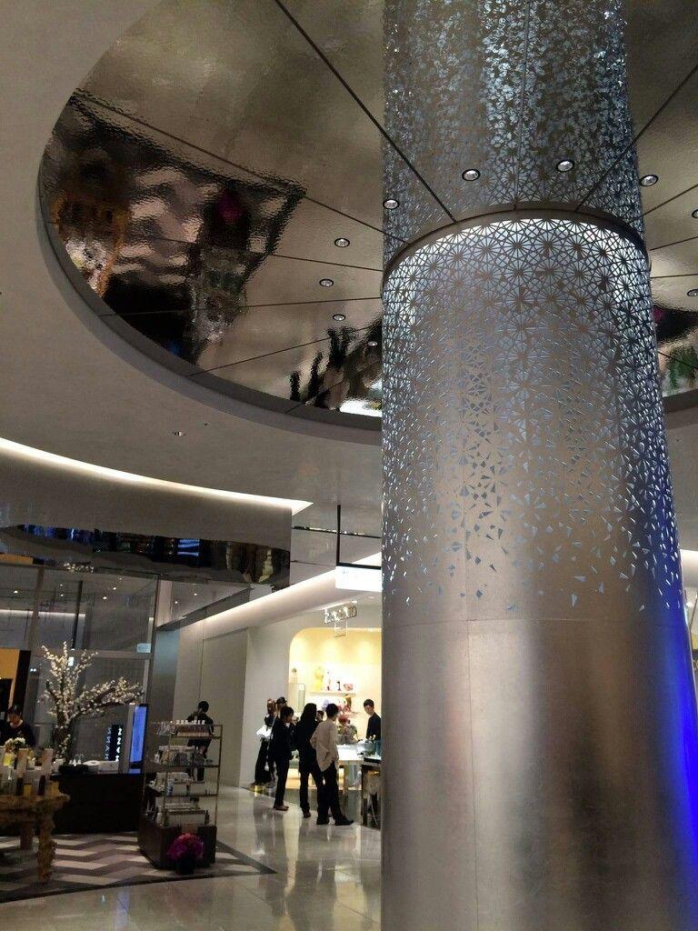 Piller Pillar Design Column Lights Column Design