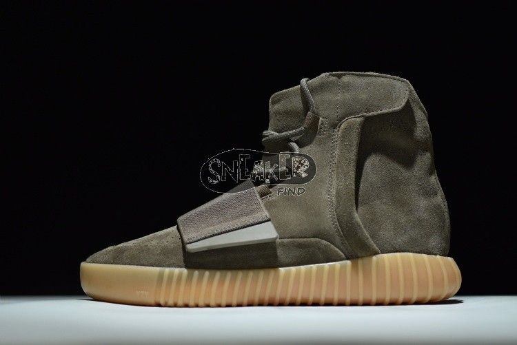 adidas yeezy 750 boost chocolate on feet adidas us