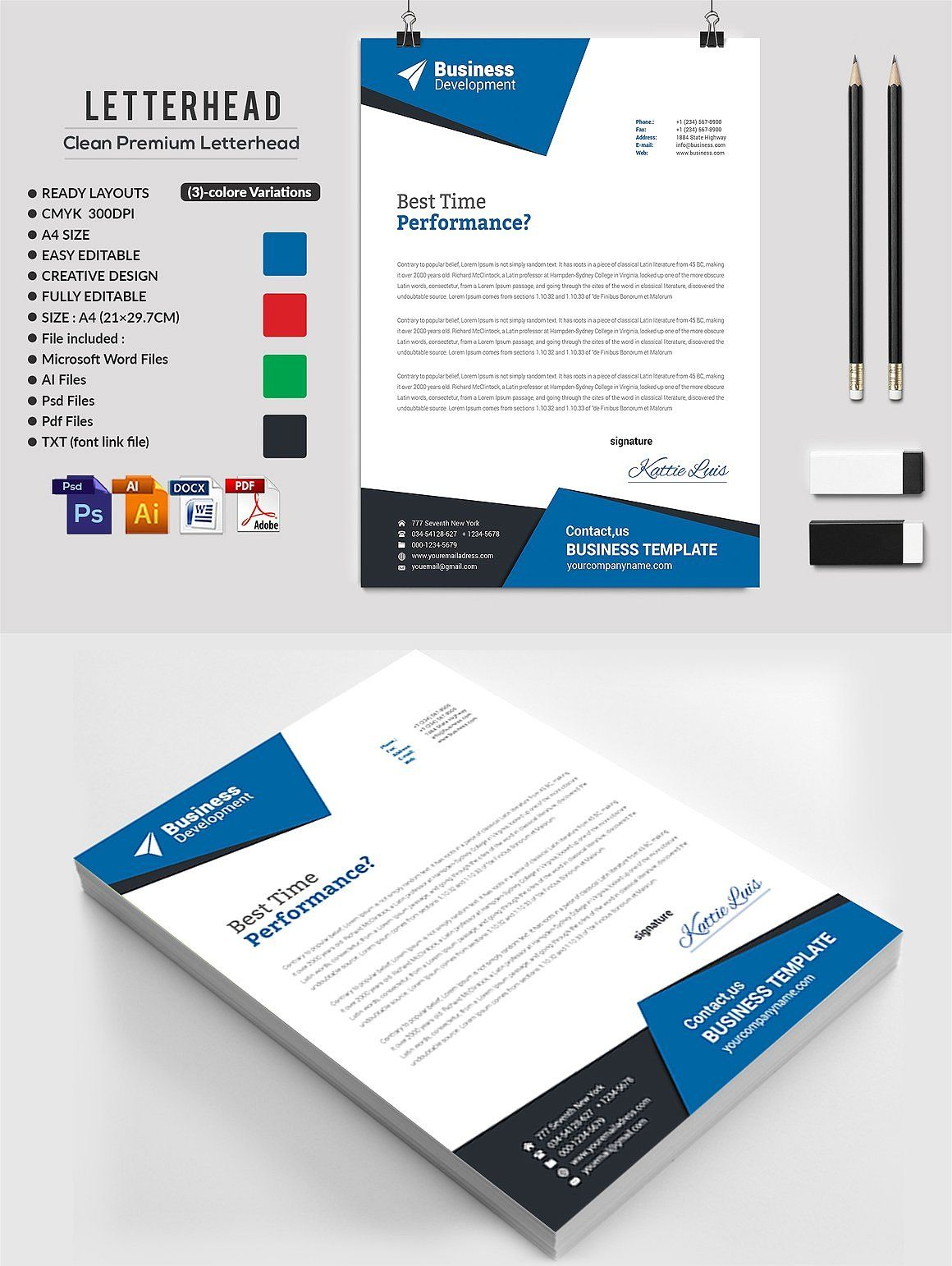 350+ Print Templates Bundle | Business card mock up ...
