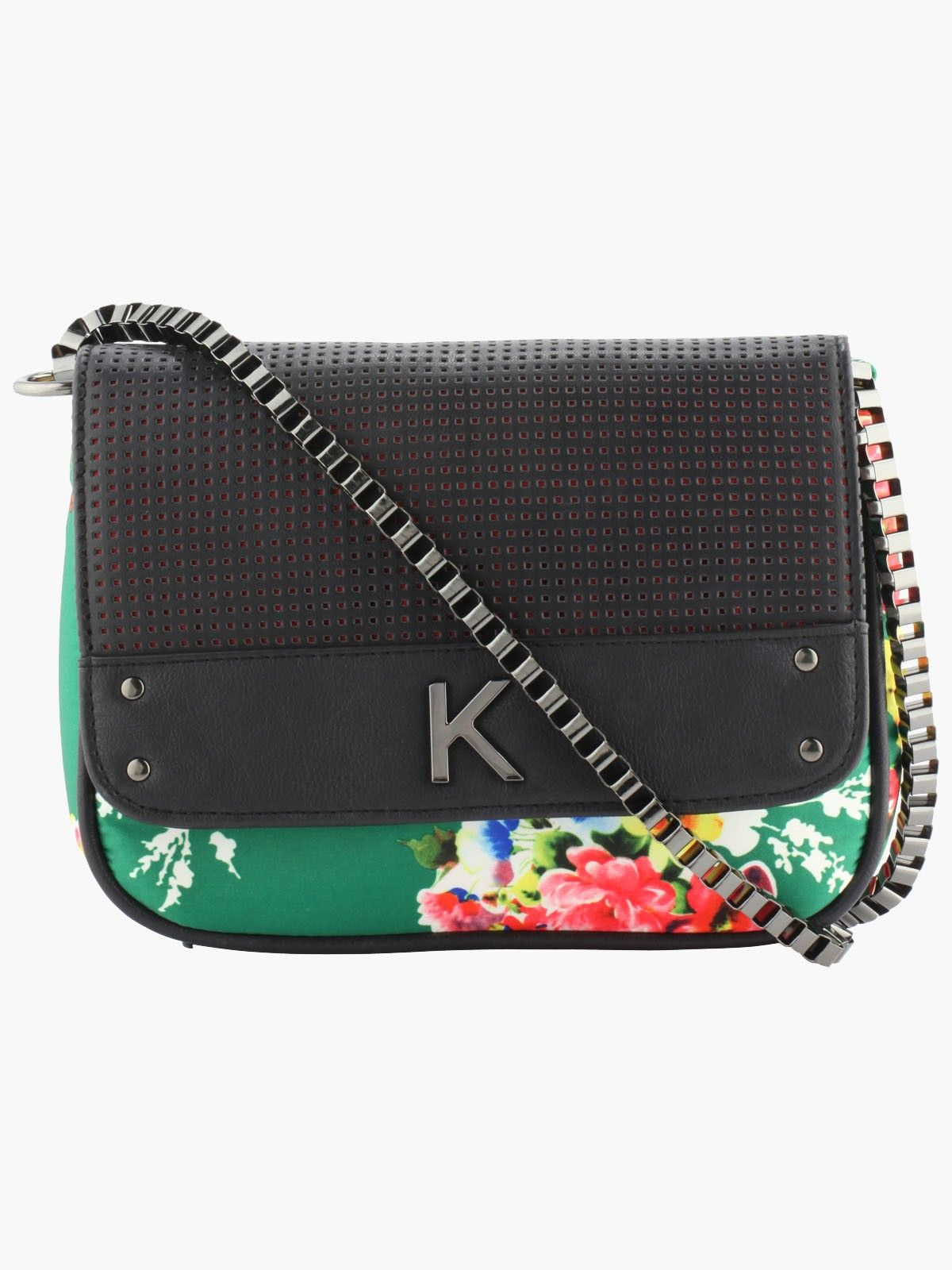 a586d01b5e SAC BANDOULIERE - K by kookai marques - MARQUES - SACS & ACCESSOIRES Sac  Femme Pas