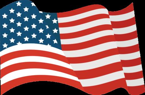 Imagenes De La Bandera De Estados Unidos Fotos Dibujos Gifs Bandera De Estados Unidos Imagenes De Banderas Bandera