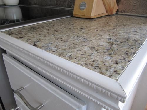 Ms International St Helena Gold 12 In X 12 In Polished Granite Wall Tile 10 Sq Ft Ca Granite Flooring Granite Tile Countertops Tile Countertops Kitchen