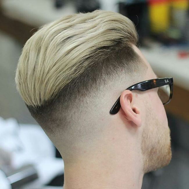 80 Powerful Comb Over Fade Hairstyles - (2019) Comb On Over! | Comb over fade, Hair styles, Mens ...