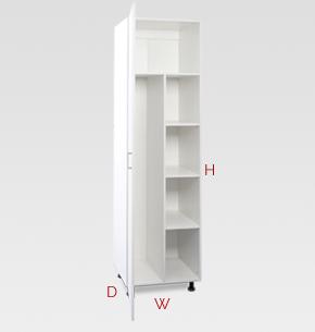 Utility Laundry Cabinets Laundry Cabinets Locker Storage Broom Storage