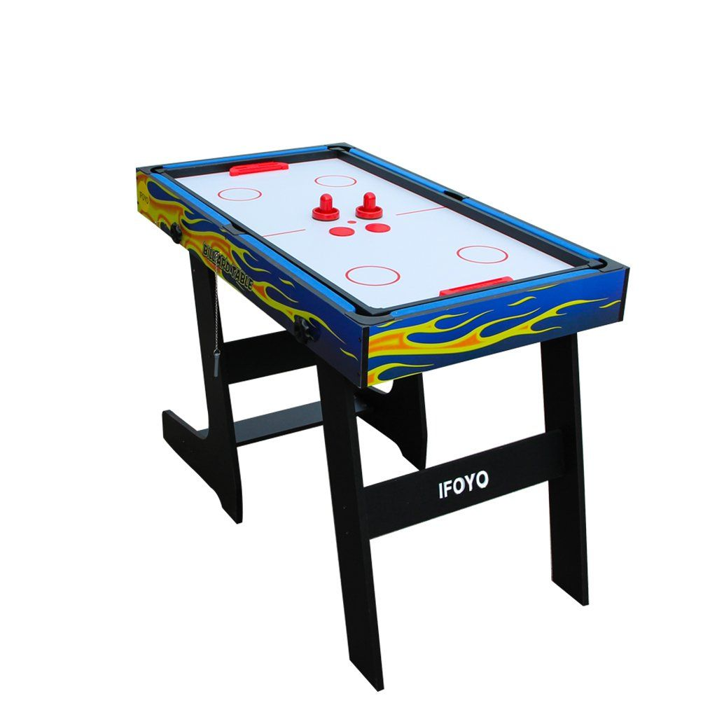 IFOYO In Ft Multifunction In Steady Combo Game Table - Multifunction pool table
