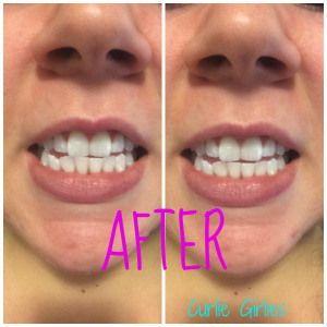 Review Crest 3d White Strips 1 Hour Express 3d White Strips