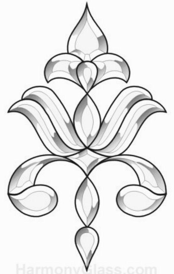 Pin By Valeria Schneidler On Aplikacio Applique Embroidery Designs Pattern Art Free Clip Art