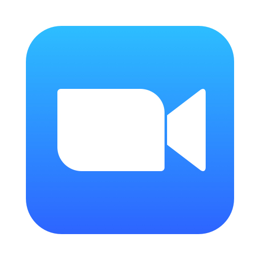 Zoom Is The Leader In Modern Enterprise Video Communications With An Easy Reliable Cloud Plat Simbolos De Redes Sociales Videoconferencia Icono De Aplicacion