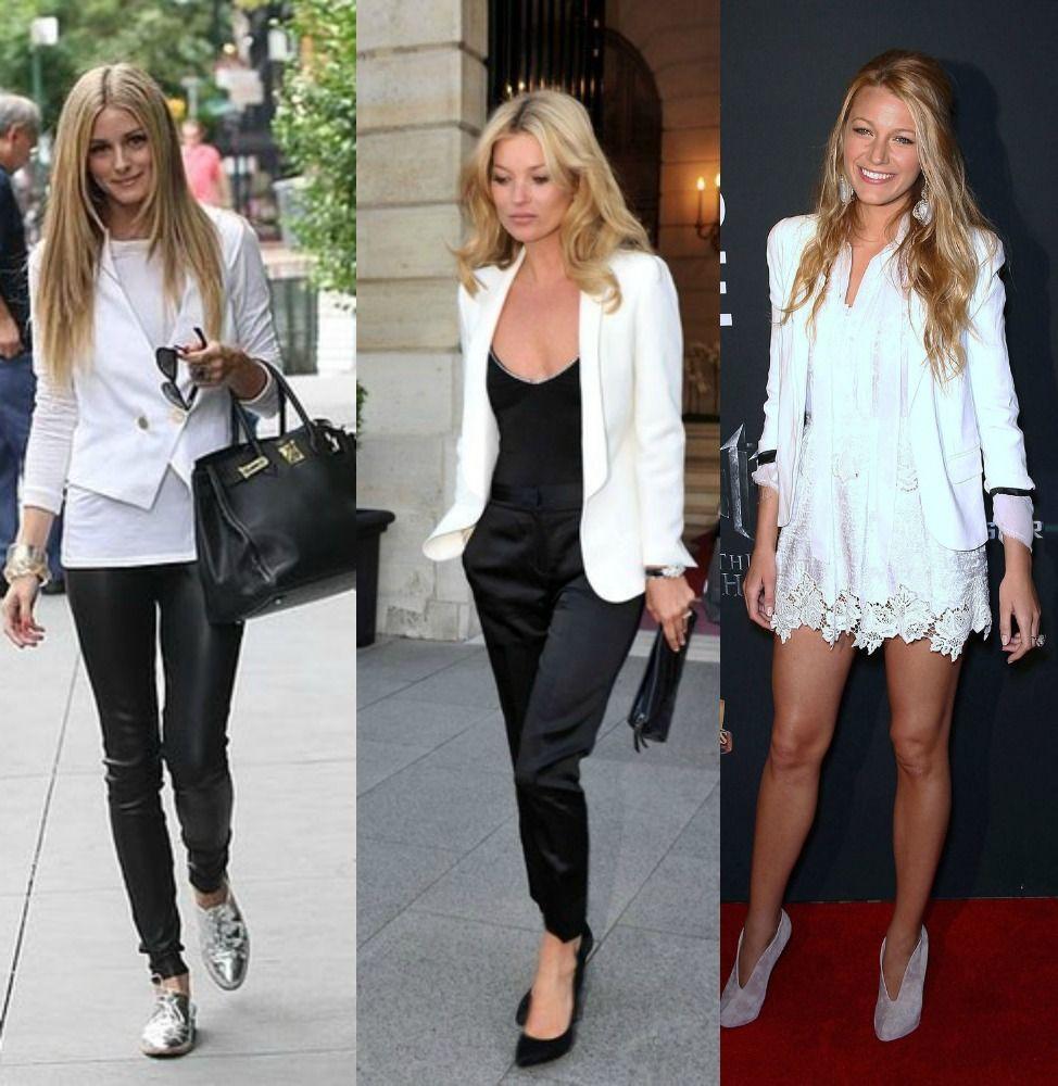Bayan Blazer Ceket Kombinleri 13 Moda Sitesi Blazer Kiyafetler Moda Stilleri Rahat Kiyafetler