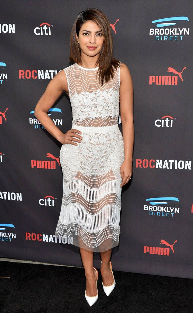 Picture Perfect from Priyanka Chopra's Best Looks