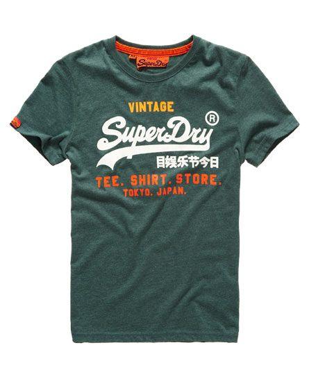 Mens T-Shirts | Plain, Striped & Long Sleeve Tees