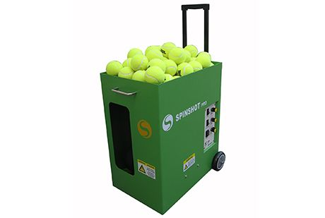 Ball Machines Have Numerous Advantages That Can Help You Excel In Playing Tennis The Good Thing About Ball Machine Tennis Ball Machines Pro Tennis Tennis Ball