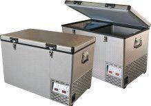 National Luna Refrigerator Freezer Camping Meals Camping Accessories