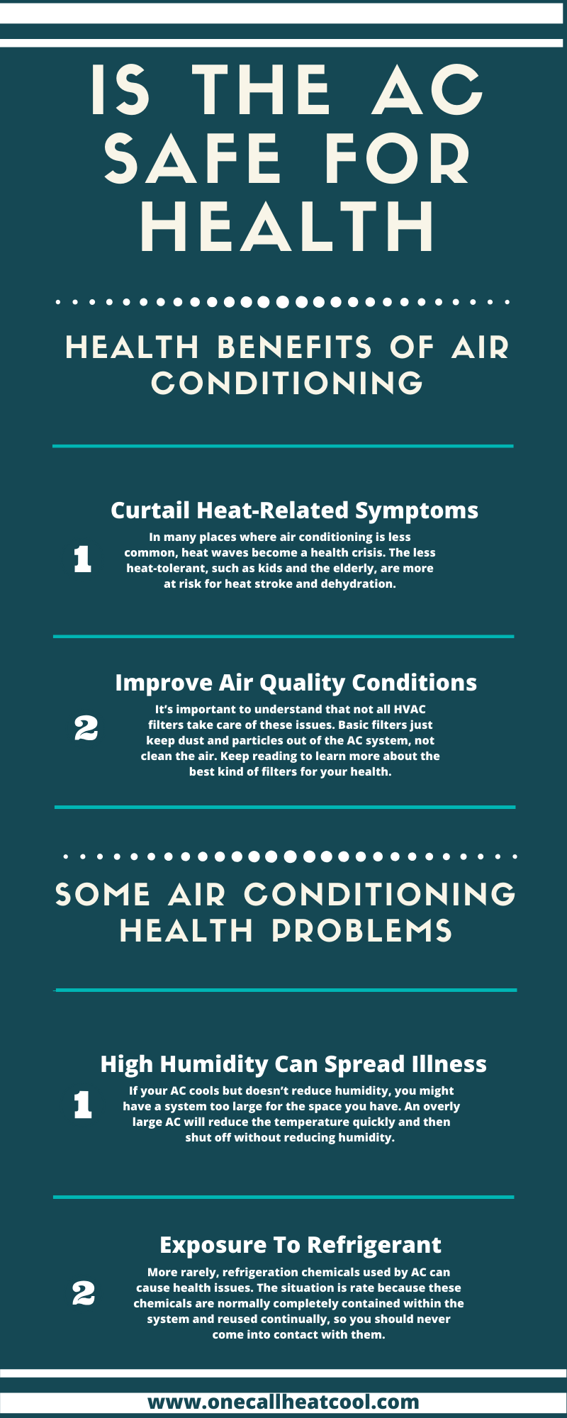 Is The AC Safe For Health in 2020 Kids health, Health