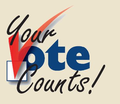 your vote counts clipart - Google Search (With images) | Thankful ...